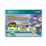 LeapFrog LeapReader Writing Workbook: Talking Words Factory