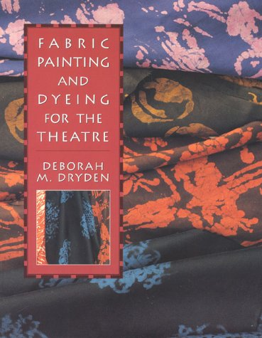 Pdf Arts Fabric Painting and Dyeing for the Theatre