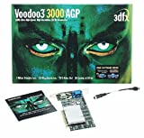 3dfx Voodoo3 3000 AGP Graphics Accelerator