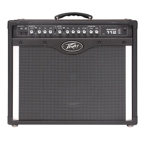 Peavey Bandit 112 TransTube Amplifier by Peavey