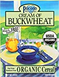 POCONO: Organic Cream Of Buckwheat, 13 oz