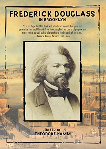 Essay For High School Application Examples Frederick Douglass In Brooklyn By Douglass Frederick An Essay On Science also Apa Format Essay Paper Amazoncom Frederick Douglass In Brooklyn Ebook Frederick Douglass  Fahrenheit 451 Essay Thesis