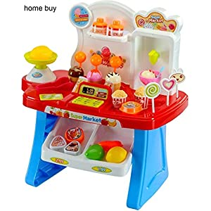 home buy Supermarket Play Set...