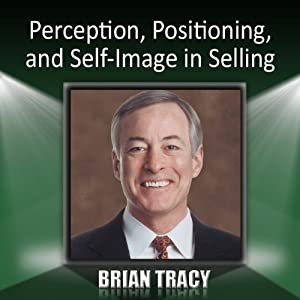 Perception, Positioning and Self-Image in Selling Speech