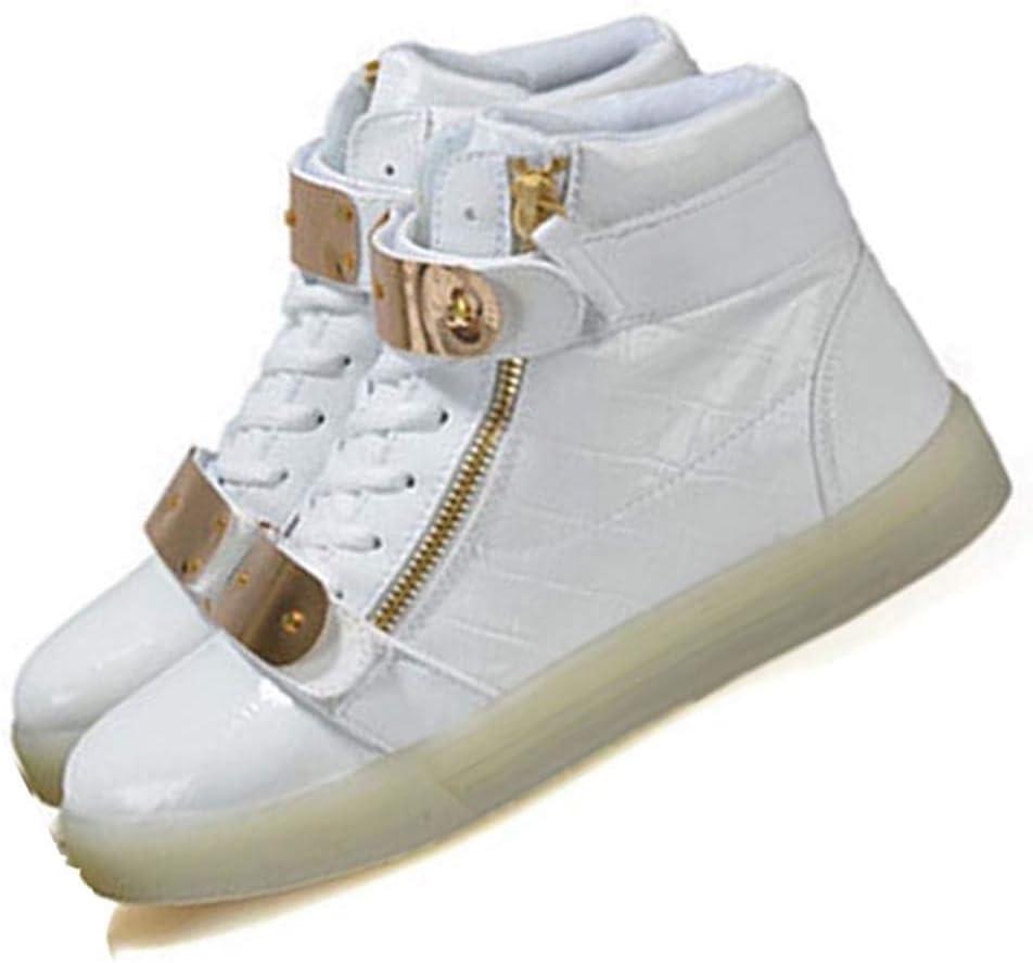 XIEZI Fiber Optical Shoes, LED Shoes
