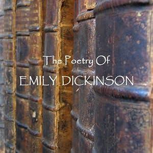 Emily Dickinson: A Poet in Verse Audiobook