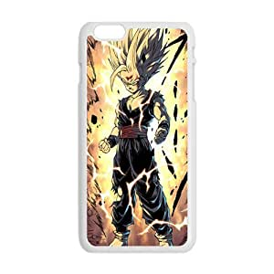 Dragon ball cartoon pattern Cell Phone Case for iPhone plus 6