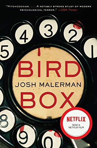 Bird Box: A Novel ()