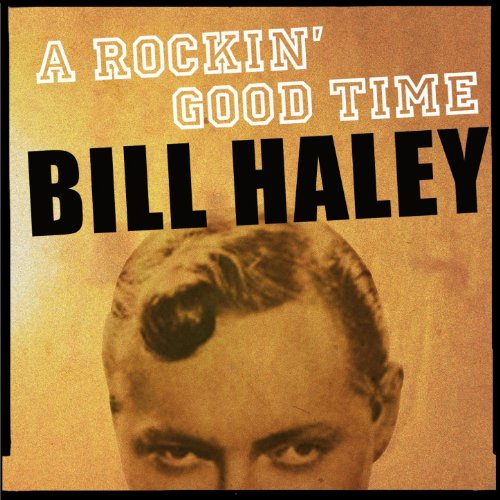 ... A Rockin Good Time With Bill .
