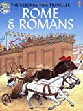 Rome and Romans, H. Amery and P. Vanags, 0746030711