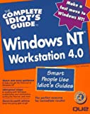 The Complete Idiot's Guide to Windows NT Workstation 4.0, Paul McFedries, 0789706792