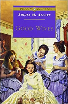 Image result for good wives book cover