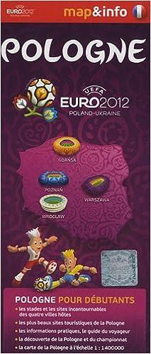 En ligne POLOGNE EURO 2012  1/1M4 pdf ebook