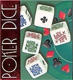 Poker Dice, Karen Williams, 1845106032