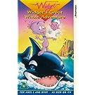 Widget, the World Watcher [VHS]