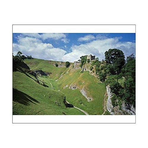 Media Storehouse 10x8 Print of Peveril Castle N050075 ()