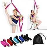 Adjustable Leg Stretcher Lengthen Ballet Stretch