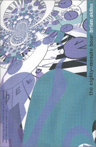 book cover of The Eighty-minute Hour