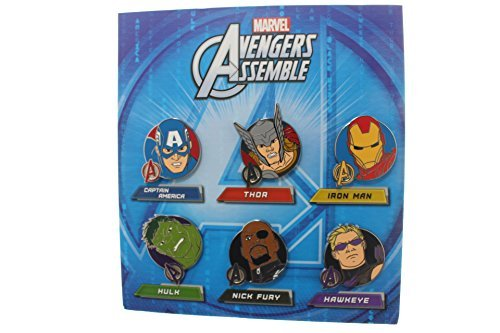 disney marvel pins - 5