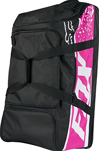 Fox Racing Shuttle 180 Divizion Sports Gear Bag - Pink / One Size