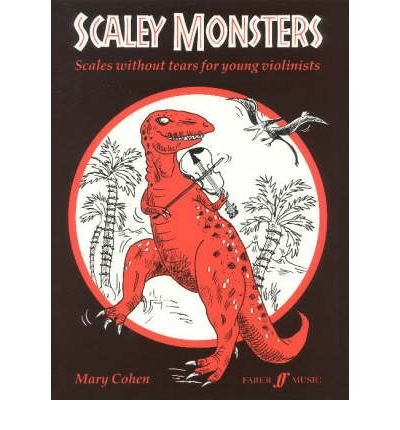 [(Scaley Monsters: (Solo Violin) )] [Author: Mary Cohen] [Jan-2006] pdf epub