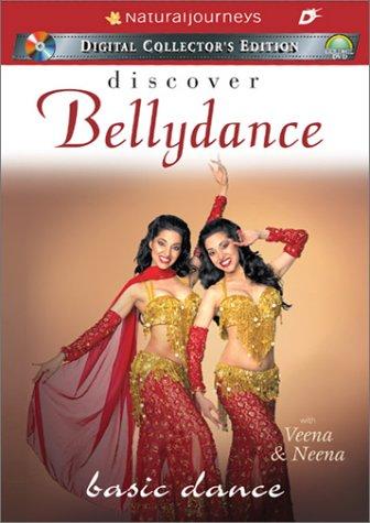Discover Bellydance  Basic Dance