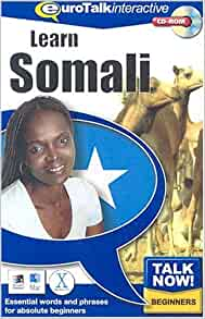 Talk Now! Somali: Topics Entertainment: 9781843520955