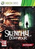 Digital Bros - SX2S42 - XBOX SILENT HILL DOWNPOUR