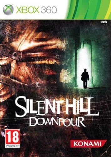 Xbox 360 - Silent Hill Downpour - [PAL EU] (Silent Hill Xbox Downpour 360)