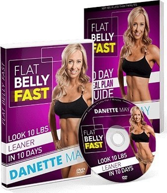 Flat Belly Fast Melprinting