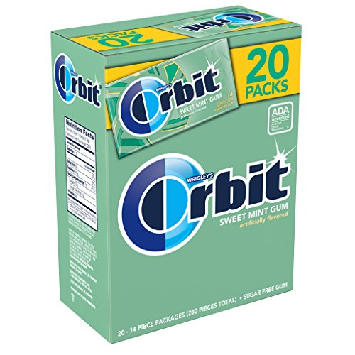 bulk packs of gum - 2