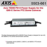 Axis, T8008 Ps12 Power Adapter Ac 115-230 V 85 Watt ''Product Category: Ups/Power Devices/Power Adapters (Other)''
