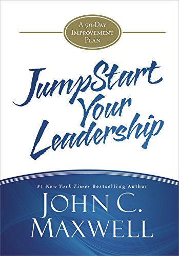 JumpStart Your Leadership 90 Day Improvement product image