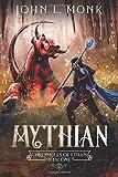 Mythian: A LitRPG and GameLit Fantasy Series: 1