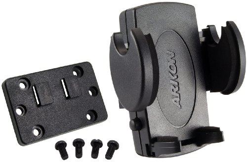 Arkon Vehicle Specific Mount Adapter Plate - Black