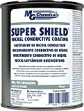 MG Chemicals Super Shield Nickel Conductive Coating, 850 mL, Metal Can