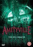 Amityville 4 - The Evil Escapes [1989] [Reino Unido] [DVD]
