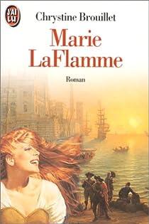 Marie Laflamme par Brouillet