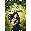The Fairy King's Goddess