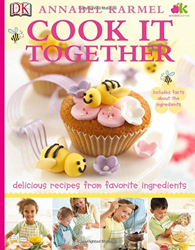 Cook It Together by DK Publishing (Image #3)