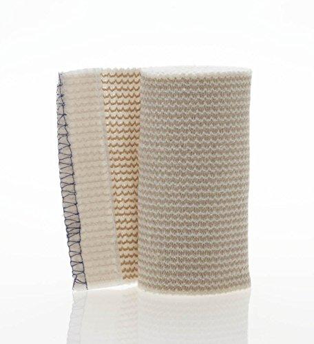 - Medline DYNJ05154LF Matrix Elastic Bandages, Latex Free, Sterile, 4