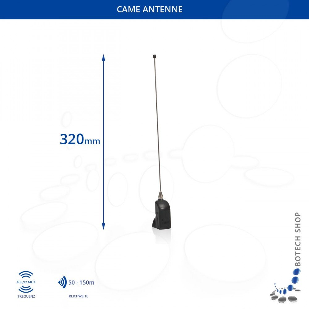 Antenne CAME A433N