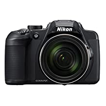 Nikon B700 20.2Digital Camera with 3.0-Inch TFT LCD