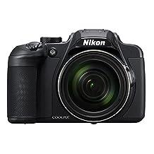 NIKON B700 20.2Digital Camera with 3.0-Inch TFT LCD