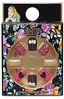 Primark - Disney Cheshire Cat - uñas postizas: Amazon.es ...