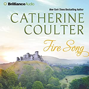 Fire Song Audiobook