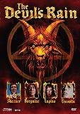 Devil's Rain poster thumbnail