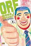 Ore Monogatari!! - vol. 3 (Portuguese Edition)