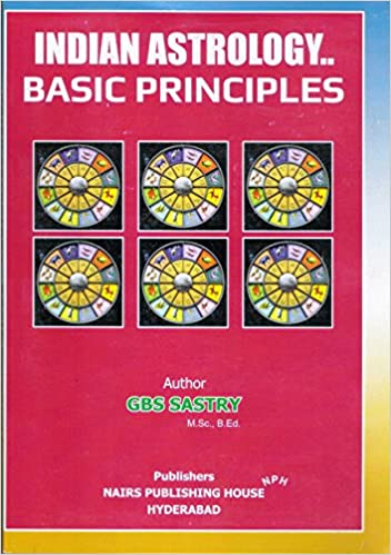 Amazon in: Buy Indian Astrology Basic Principals Book Online at Low