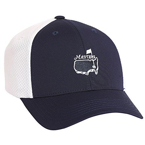 Eurekaゴルフ製品Mastersブルーパフォーマンス帽子